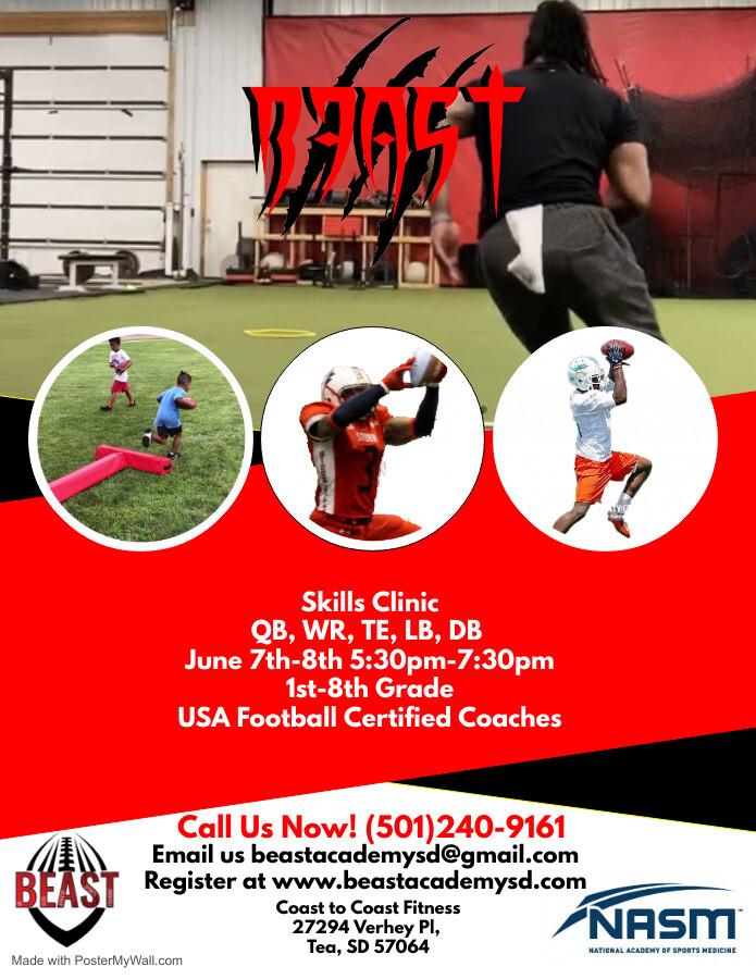 Skills Clinic