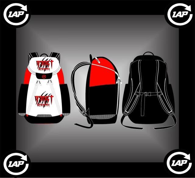 Beast Backpacks 🎒