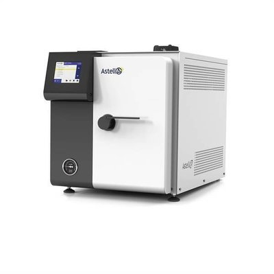 Benchtop 'Autofill' 63 litre autoclave (Heaters in chamber)