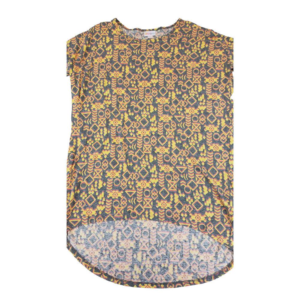 IRMA XX-Small (XXS) LuLaRoe Womens Tunic fits 00-0