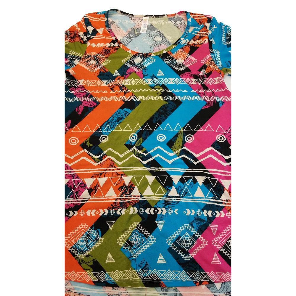LuLaRoe PERFECT Tee XX-Small XXS Shirt fits Womens Sizes 0-4