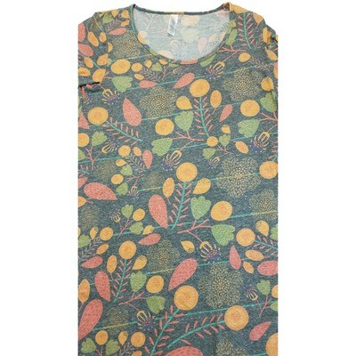 LuLaRoe PERFECT Tee XX-Small XXS Shirt fits Womens Sizes 0-4