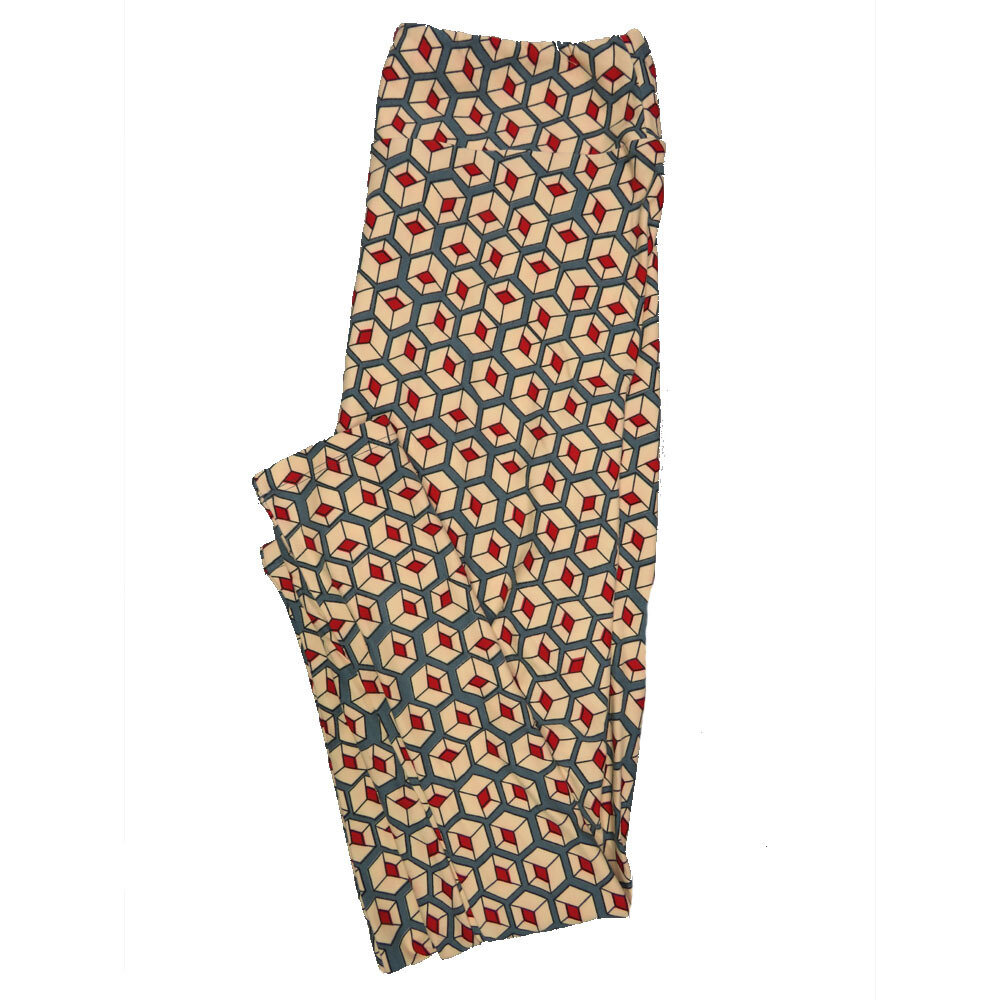 LuLaRoe Tall Curvy TC Leggings Polka Dot (TC fits 12-18) TC-7000-Q