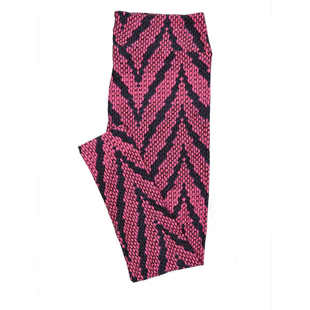 LuLaRoe Tall Curvy TC Leggings Polka Dot (TC fits 12-18) TC-7000-U