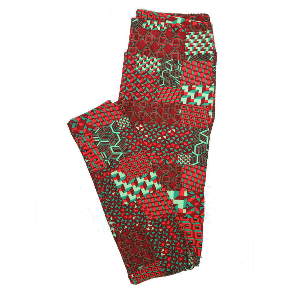 LuLaRoe One Size OS Animals Stars and Objects Leggings (OS fits Adults 2-10) OS-4093-N