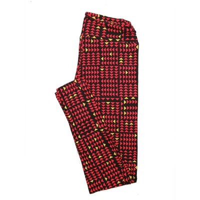 LuLaRoe One Size OS Polka Dots Leggings (OS fits Adults 2-10) OS-4061-G2
