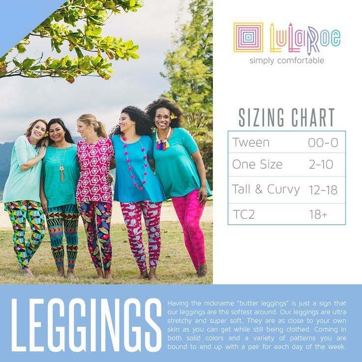 OS LuLaRoe One Size Leggings Floral Snake Skin Effect Pink Burgundy Black E29