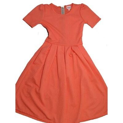 LuLaRoe Amelia XX-Small XXS Womens Pocket Dress for sizes 00-0