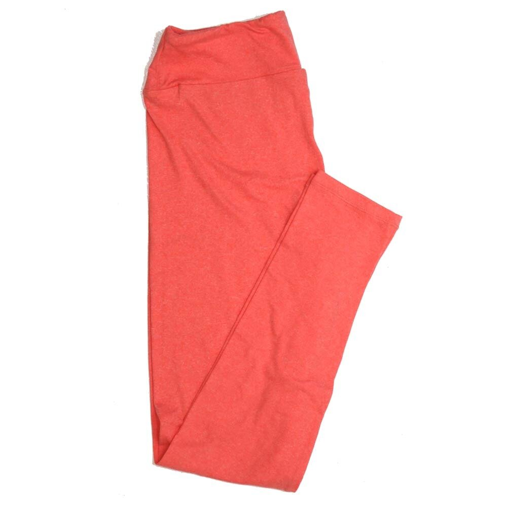 LuLaRoe One Size OS Solid Buttery Soft Womens Leggings fit Adult sizes 2-10  OS-4353-BJ