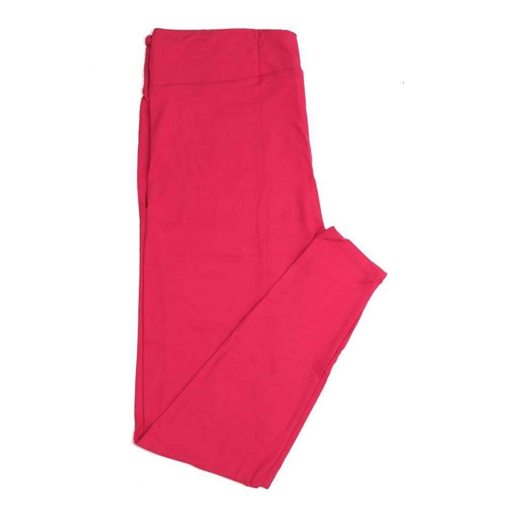 LuLaRoe Tall Curvy TC Solid Buttery Soft Womens Leggings fits Adults sizes 12-18  TC-7234-BB-5-410276