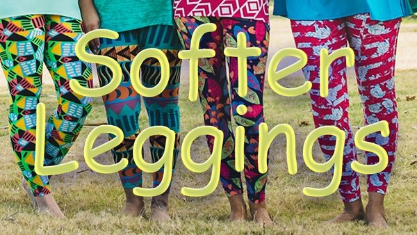 Lularoe Leggings Sale! Softerleggings.Com