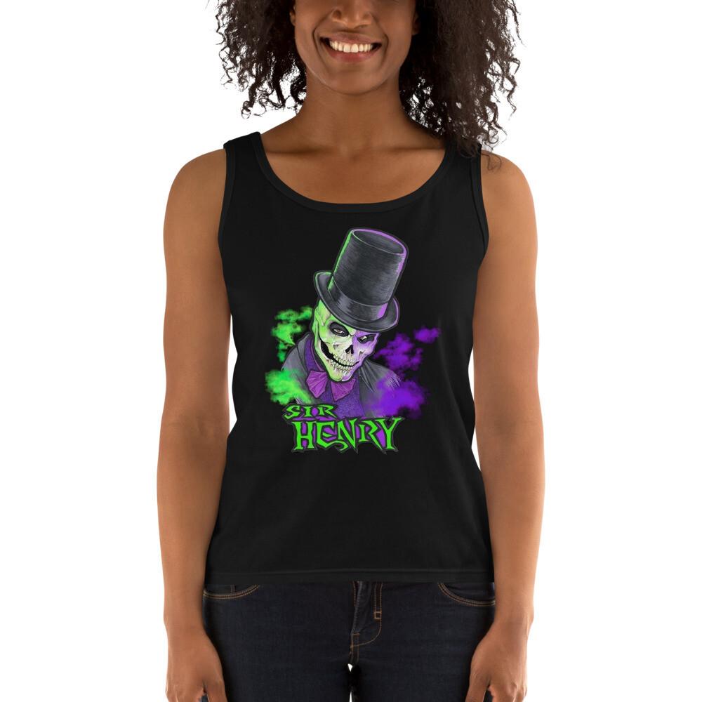 Sir Henry Ladies' Tank