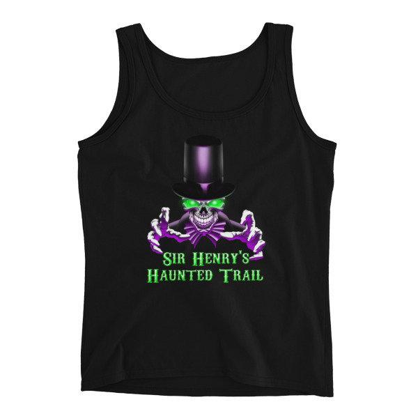 Sir Henry's Logo Ladies' Tank