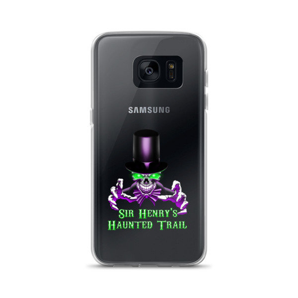Sir Henry's Logo Samsung Phone Case