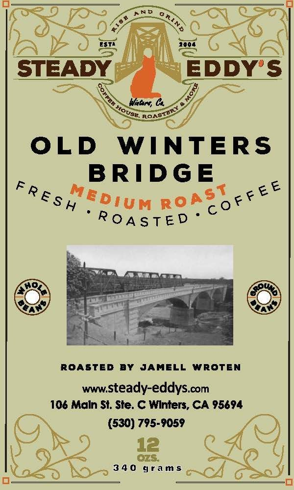 Old Winters Bridge Blend