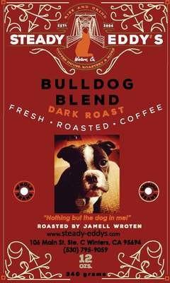 Bulldog Blend