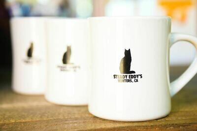 Steady Eddy's Mug