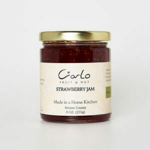 Ciarlo Jam (Strawberry)