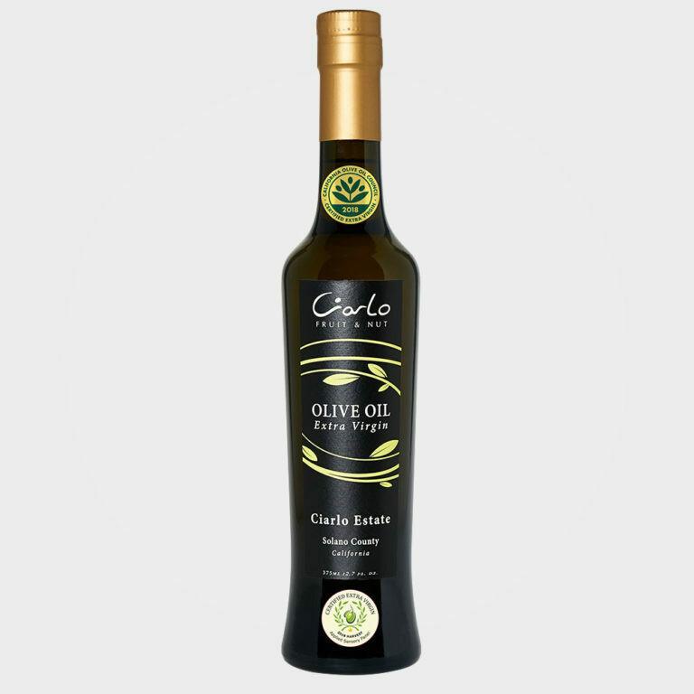 2018 Ciarlo Estate Extra Virgin Olive Oil