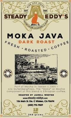 Moka Java