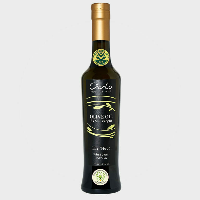 2018 The 'Hood Extra Virgin Olive Oil