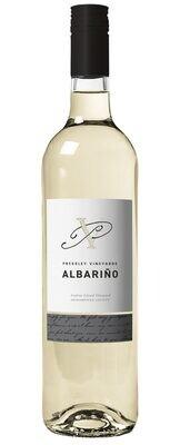 Pressley Vineyards Wine - 2019 ALBARIÑO (Sacramento Delta)