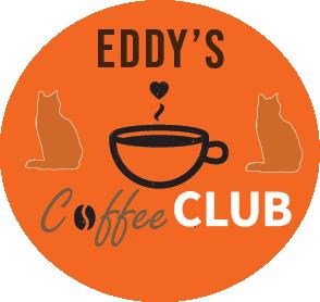 Quarter Membership Coffee Club: 3 Bags of Coffee/Month