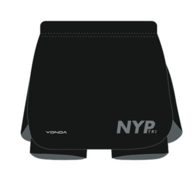 NYP Woman SKORT
