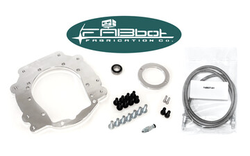 FABbot LS AR5 Long Crank Adapter - Solstice/Sky/Slingshot