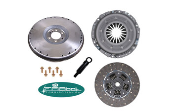 FABbot SBC Stage 2 Clutch Kit