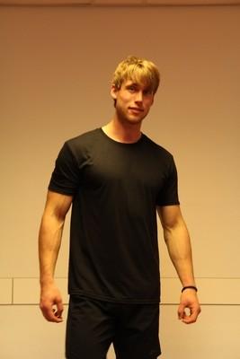 T-Shirt Basic (M/F)