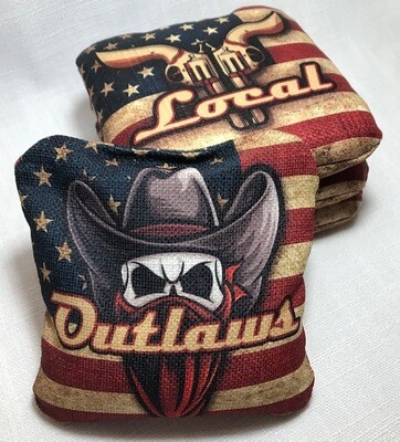 Special Edition Merica' Outlaws