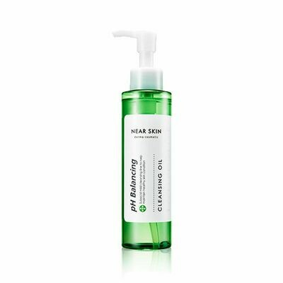 Очищающее масло для лица Missha Near Skin pH Balancing Cleansing Oil 150 мл