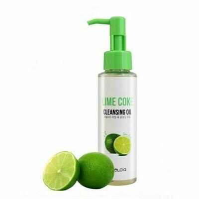 Гидрофильное масло с лаймом и содовой Koelcia Lime Coke Cleansing Oil 100 мл