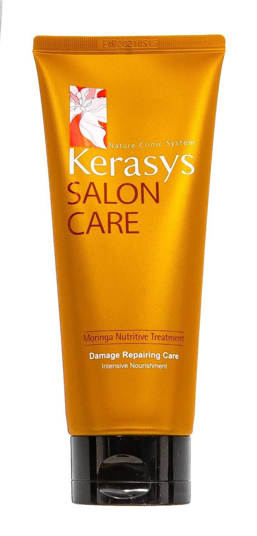 Маска для волос Kerasys Salon Care Moringa Nutritive Treatment 200 мл