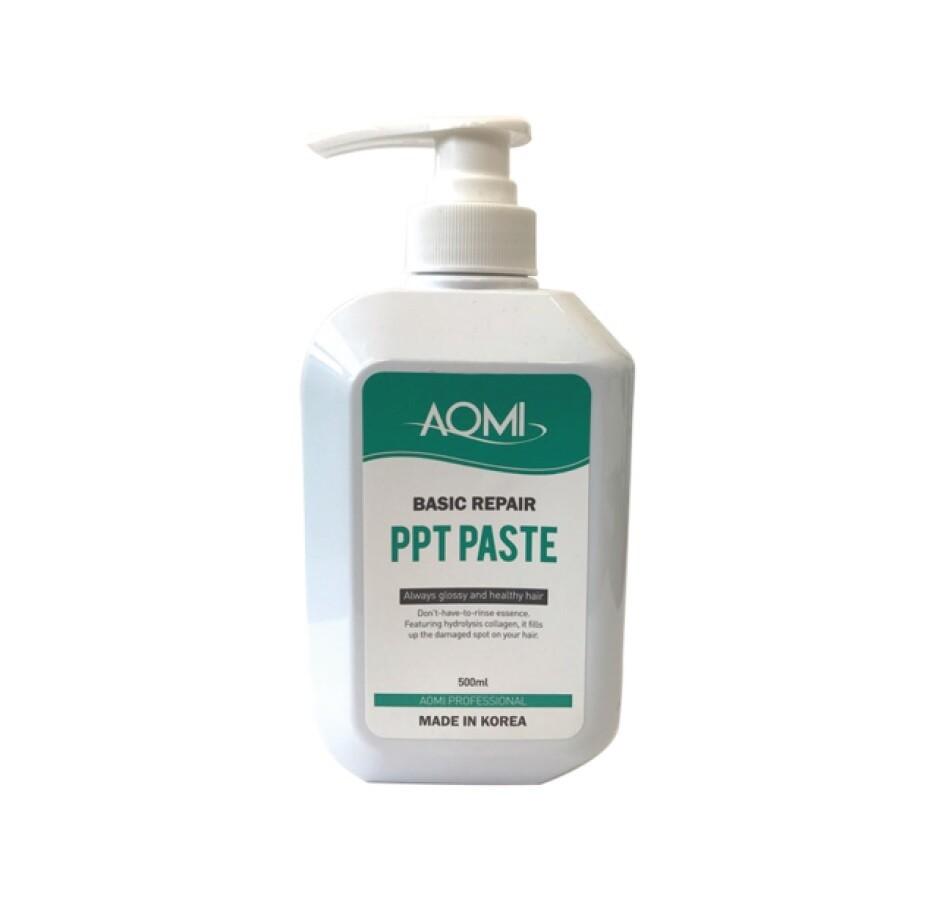 Маска для волос AOMI Basic Repair PPT Paste 500 мл