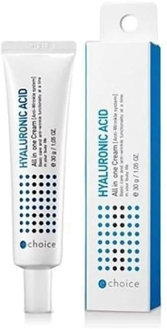Многофункциональный крем с гиалуроновой кислотой Echoice 30 мл