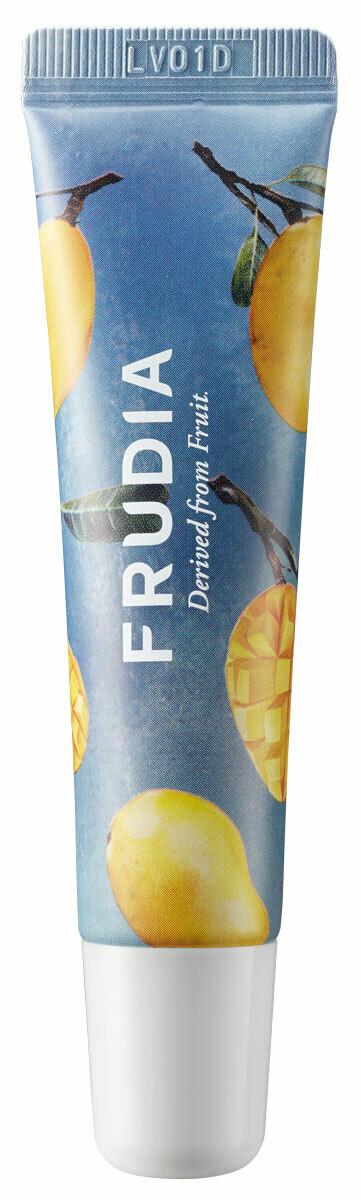 Маска для губ Frudia Mango Honey Sleep Lip Mask 10 мл