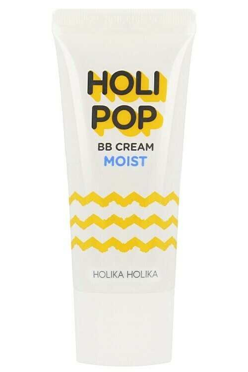 ВВ крем Holika Holika Holi Pop BB Cream Moist 30 мл
