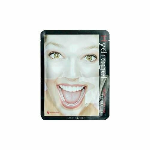 Гидрогелевая маска BeauuGreen Hydrogel Renew Anti-Wrinkle Mask 23 мл