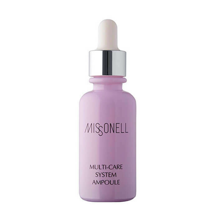 Сыворотка для лица Missonell Multi-care System Ampoule 30 мл