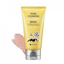 Mizon Pore Clearing Volcanic Mask - Маска для очищения пор с вулканическим пеплом 80 мл