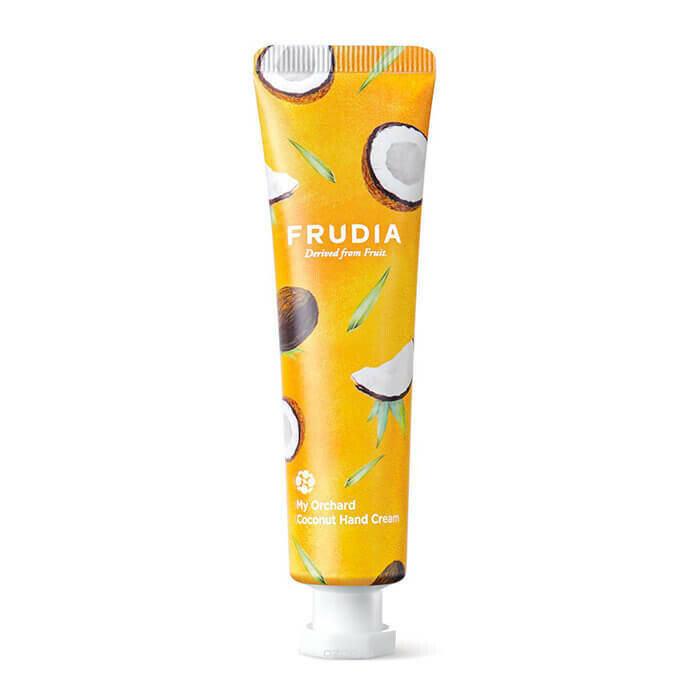 Крем для рук Frudia My Orchard Coconut Hand Cream 30 мл