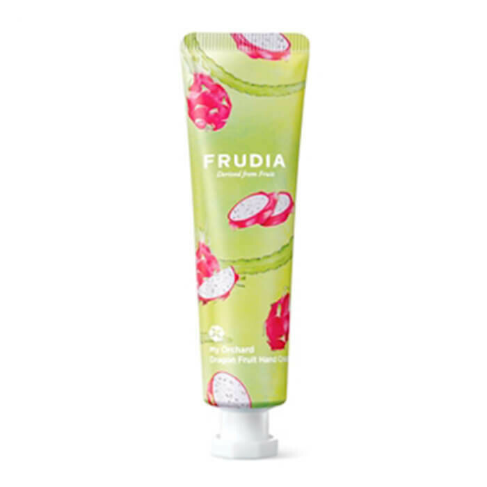 Крем для рук Frudia My Orchard Dragon Fruit Hand Cream 30 мл
