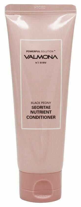 Кондиционер для волос Valmona Powerful Solution Black Peony Seoritae Nutrient Conditioner 100 мл
