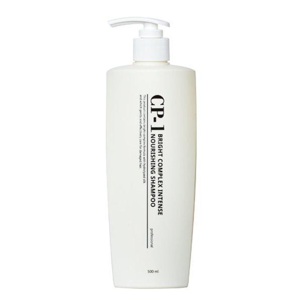 Протеиновый шампунь для волос Esthetic House CP-1 BC Intense Nourishing Shampoo, 500 мл.