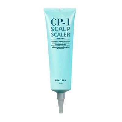 Средство для очищения кожи головы Esthetic House CP-1 Head SPA Scalp Scailer, 250 мл.