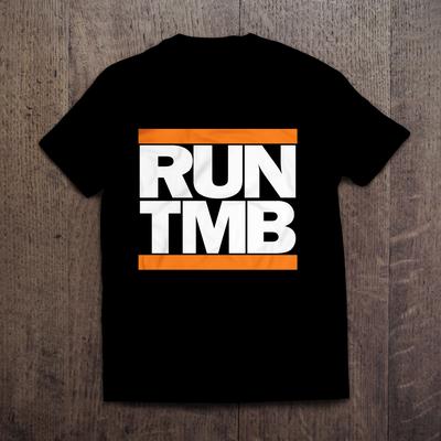 RUN TMB Tshirt