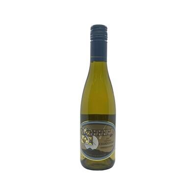 2017 Steele Chardonnay Cuvee 375ml California