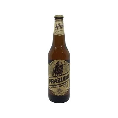 Prazubr Lager Polish Beer Poland 500ml